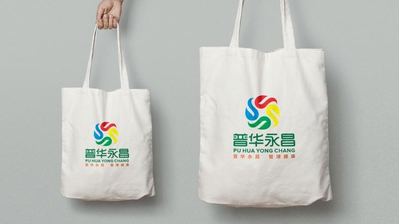 北京普华永昌健康管理有限公司标志案例图3
