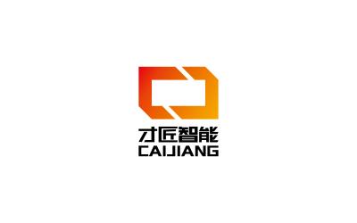 才匠智能品牌logo
