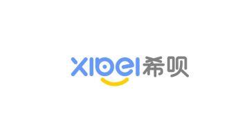 希呗网络科技公司LOGO设计