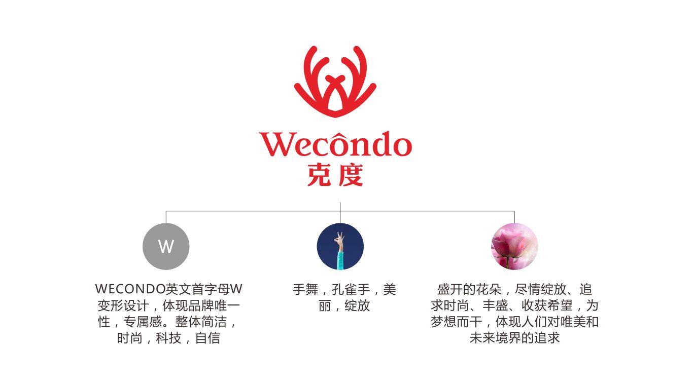 匯華弘創紡織品牌LOGO設計中標圖0