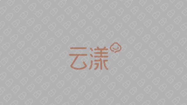 云漾家电公司LOGO必赢体育官方app入围方案3