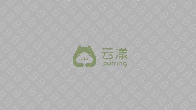 云漾家电公司LOGO必赢体育官方app入围方案8