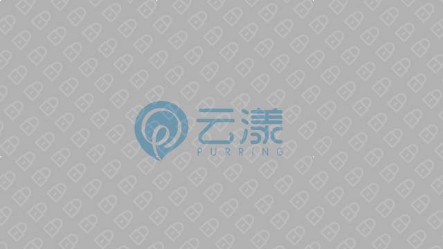 云漾家电公司LOGO必赢体育官方app入围方案4