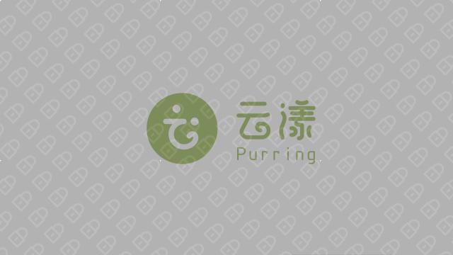 云漾家电公司LOGO必赢体育官方app入围方案7