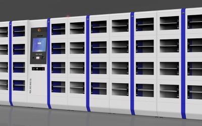深圳工业设备万博手机官网公司警用智能柜...