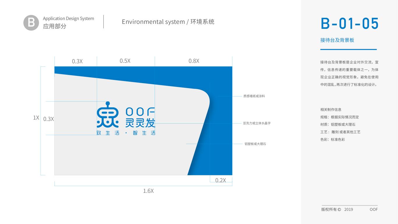 靈靈發機器人品牌VI設計中標圖21