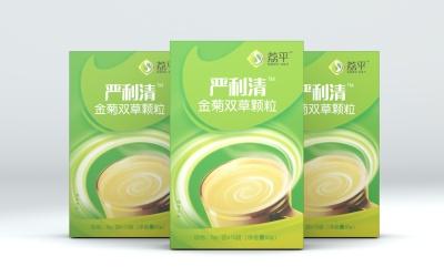 荔平系列固態飲料包裝