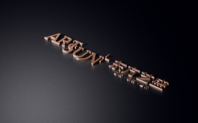 東方藝盛品牌形象設計