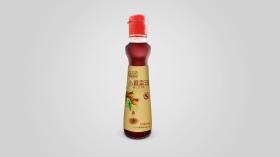 香芝恒香油品牌包裝設計