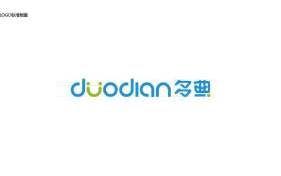 多典logo设计