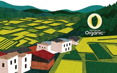 稻鮮豐大米品牌建立