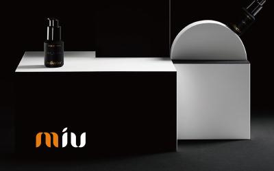 新西蘭MIU品牌形象設計