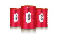 稻鲜丰五常大米品牌形象+包装设计