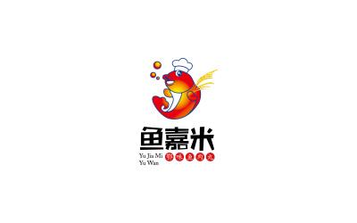 鱼嘉米品牌标志万博手机官网