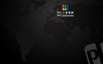 PPG集团样册