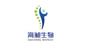 浙江海昶生物公司LOGO設計