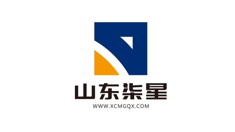 山东柒星机械公司LOGO设计
