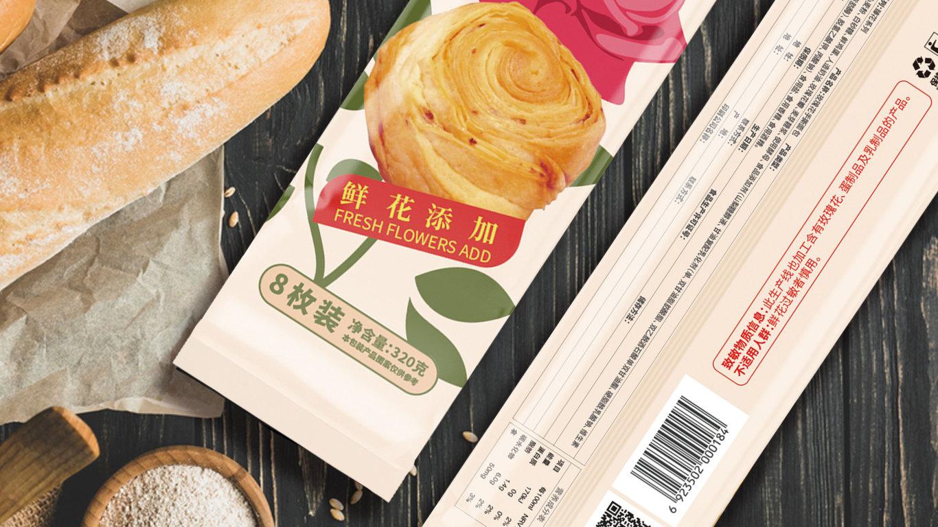 五藪源粟食品包裝設計中標圖2