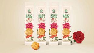 五薮源粟食品包装设计