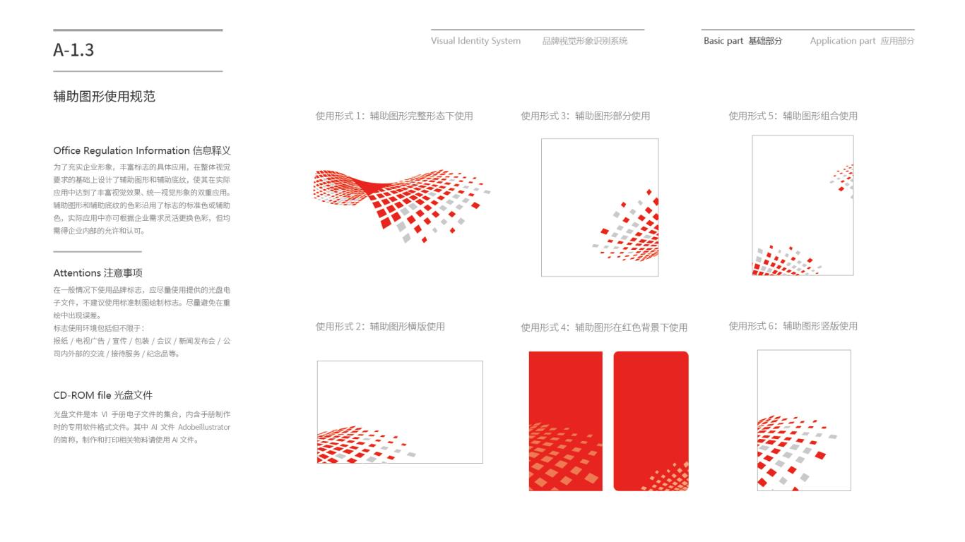 仿坤科技公司VI设计中标图4