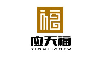 应天福高端大米品牌LOGO乐天堂fun88备用网站