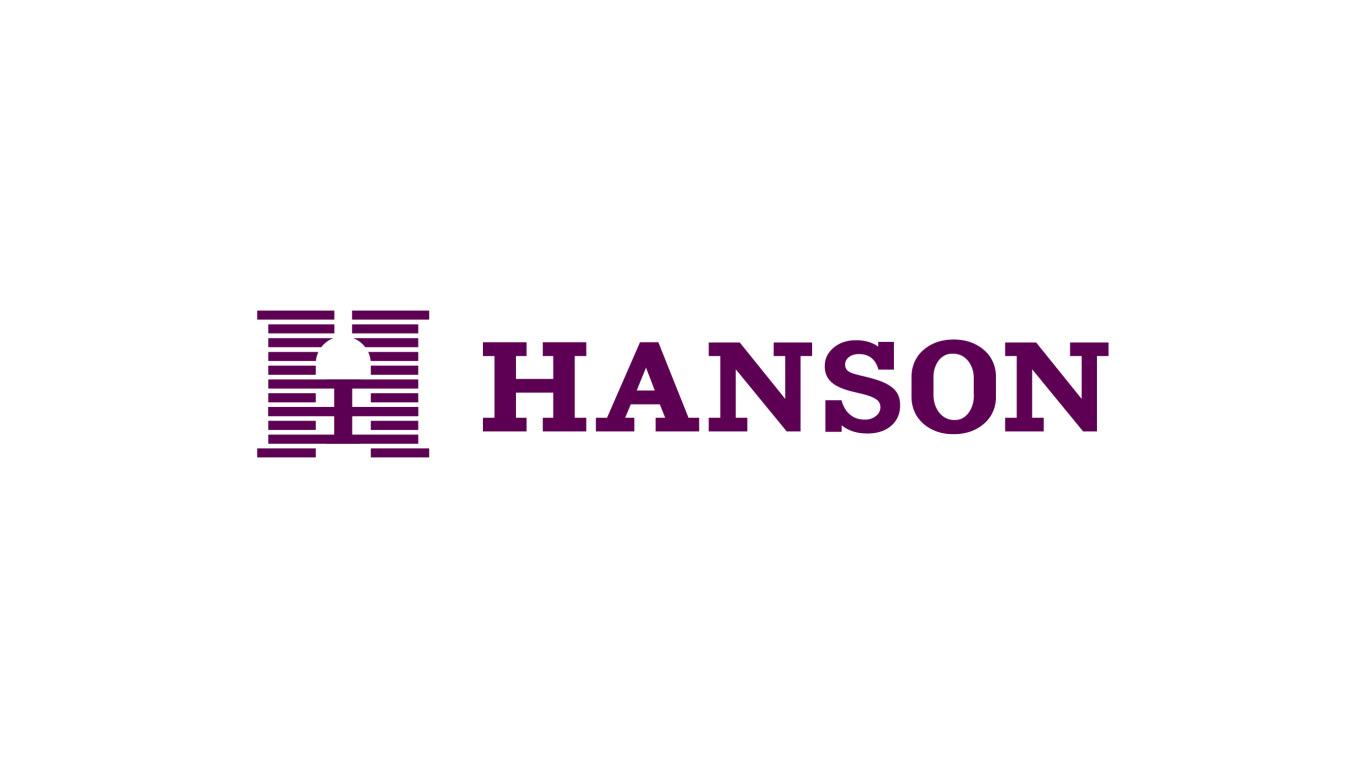 HANSON紅酒品牌LOGO設計中標圖0