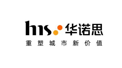 华诺思物业公司LOGO乐天堂fun88备用网站
