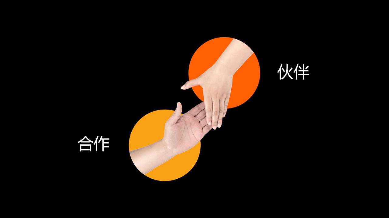 华诺思物业公司LOGO设计中标图4