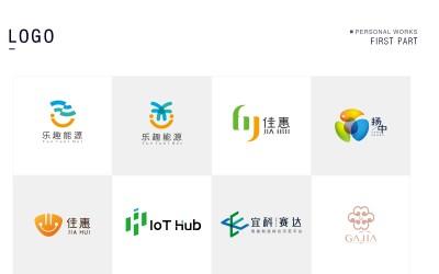 logo& 字体万博手机官网