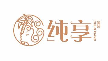 纯享食品品牌LOGO乐天堂fun88备用网站