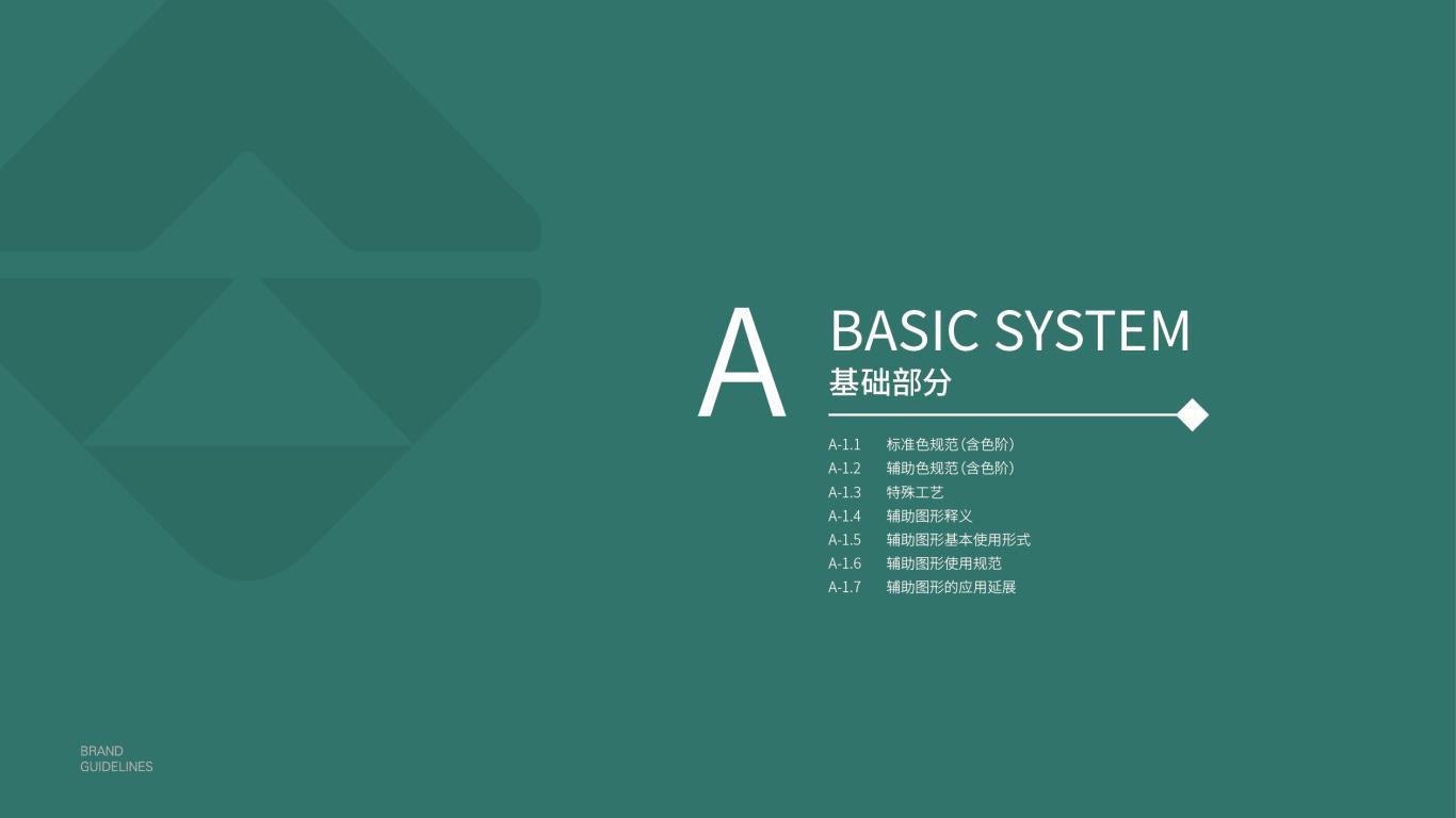 健瓴资本公司VI设计中标图1