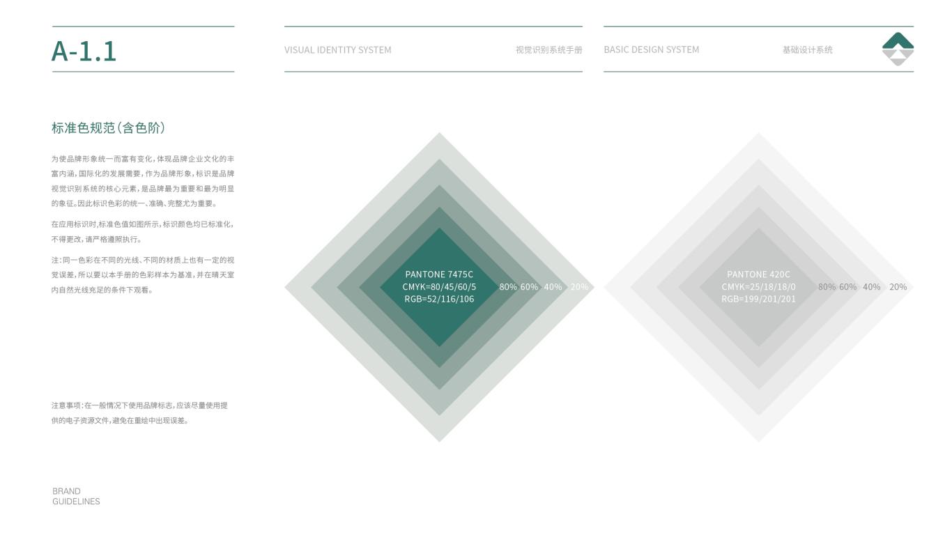 健瓴资本公司VI设计中标图2