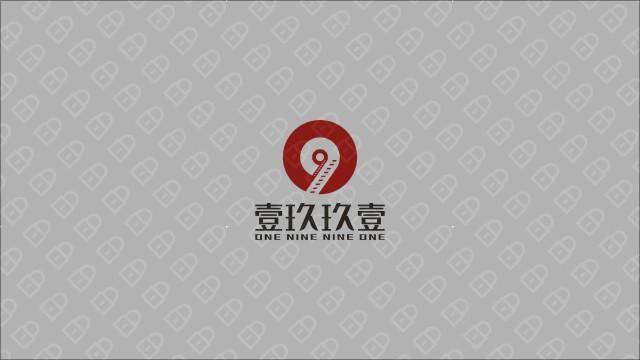 壹玖玖壹文化傳媒公司LOGO設計入圍方案0