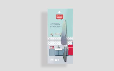 刀具包装设计