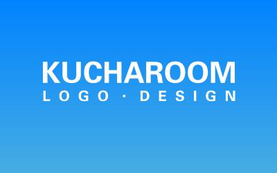 裤衩租房logo设计