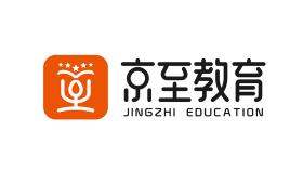 京至教育公司LOGO設計