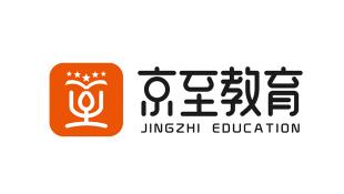 京至教育公司LOGO设计