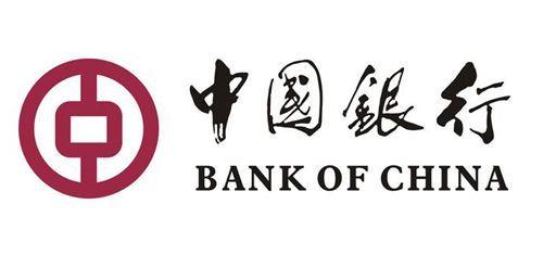 中国银行形象海报