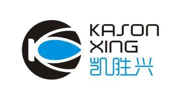 凱勝興電子科技公司LOGO設計