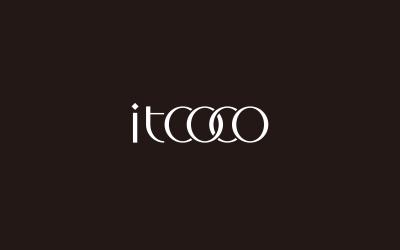itcoco LOGO设计