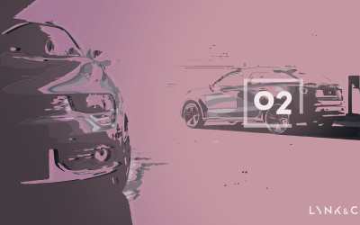 汽车品牌中控屏壁纸设计