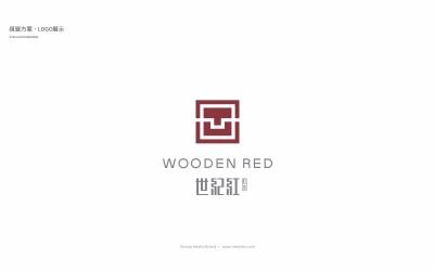 世纪红红木家具