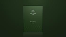 The queen's secret日用品品牌包裝設計