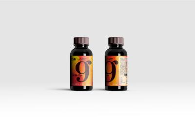 G刻 功能性饮品