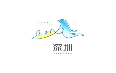 深圳城市形象标识万博手机官网