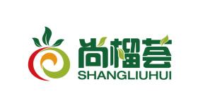 尚榴薈水果連鎖店LOGO設計