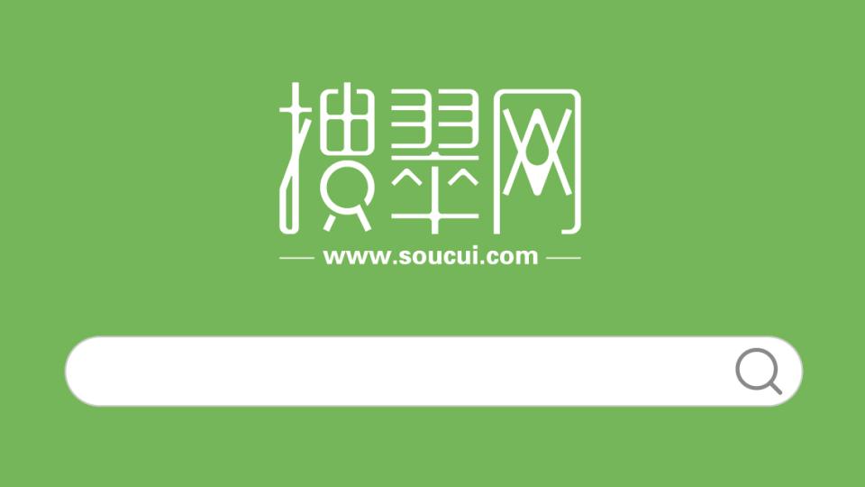 搜翠网珠宝品牌LOGO设计