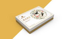鮮凈捕手燕窩品牌包裝設計