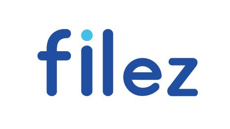 Filez科技品牌LOGO設計