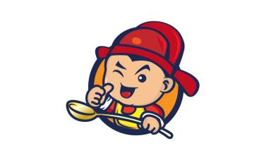九品一拌餐饮品牌LOGO乐天堂fun88备用网站